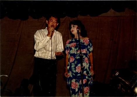 Nghệ sĩ Nguyễn Chánh Tín: Bắt đầu lại bằng ca hát để ra đi thanh thản