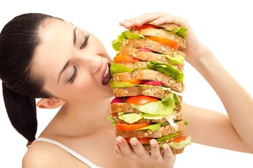 6 thói quen ăn uống phải bỏ ngay lập tức ảnh 2