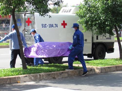 Hung thủ giết người, chặt xác bỏ vào bao tải gây rúng động đã tự vẫn?