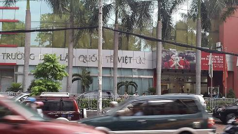 giáo viên trường quốc tế Việt – Úc lăng nhục học trò 'ngu như bò'