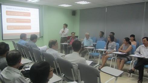 Thành phố Hồ Chí Minh công nhận Hội đồng quản trị Trường Đại học Hoa Sen mới