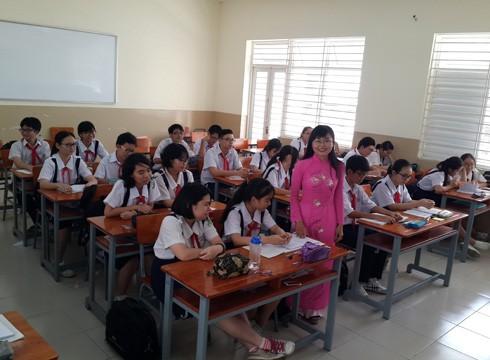 Chuyên đề Giáo dục
