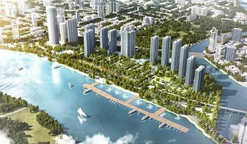 Image result for thành phố HCM sài gòn giàu
