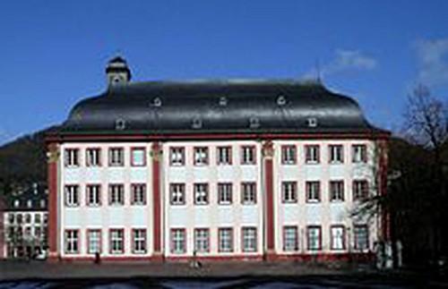 Đại học Tổng hợp Heidelberg - Nơi đào tạo tinh hoa nước Đức