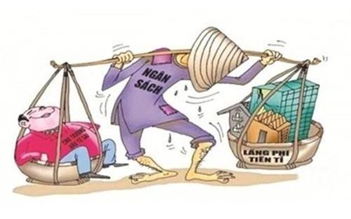 Có công phải trọng thưởng, có tội xử thật nghiêm, lề dân ai đang đứng?
