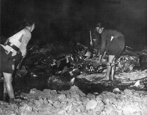 """Toàn cảnh Trận """"Điện Biên Phủ trên không"""" tháng 12 năm 1972"""