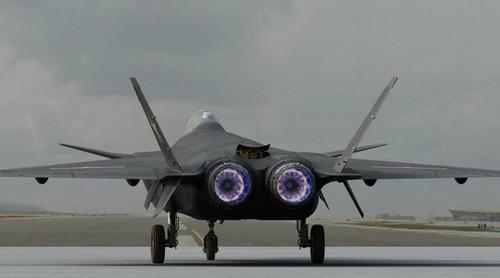 Chuyên gia Mỹ nghi ngờ khả năng tàng hình của máy bay J-20