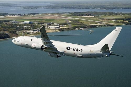 Không quân Mỹ-Australia tập trận khi quan hệ căng thẳng hơn với TQ