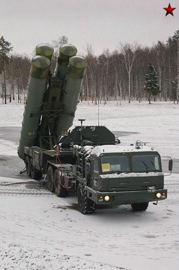 TQ nhập khẩu tên lửa S-400 sẽ làm mất cân bằng sức mạnh ở Biển Đông?