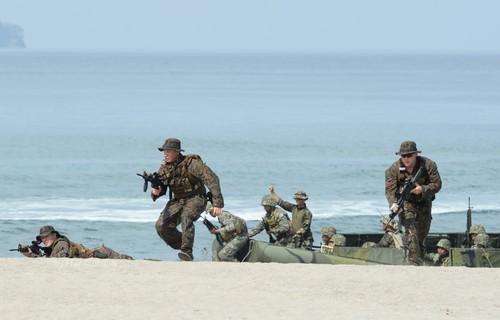 Philippines liên tiếp tập trận với Mỹ-Nhật ở Biển Đông đối phó TQ?