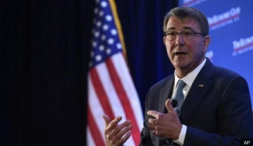 Mỹ-Nhật cân nhắc tăng cường hỗ trợ Việt Nam, Philippines trên Biển Đông