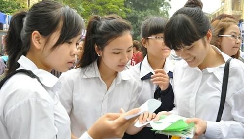 Công bố 4 phương án tổ chức thi tốt nghiệp