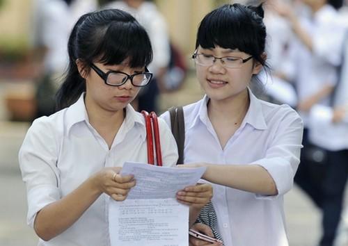 Bộ G&ĐT chính thức công bố môn thi, lịch thi tốt nghiệp THPT