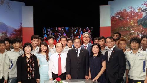 Giáo dục Việt Nam – Hàn Quốc: Bước đi vững chắc trên đường hội nhập