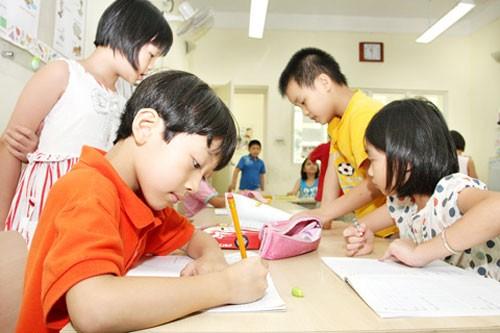 Bốn kỹ năng dạy trẻ học làm người từ khi học mầm non