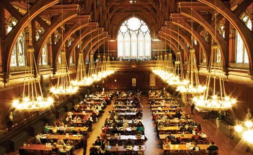 Đại học Harvard tuyển sinh thế nào? 5
