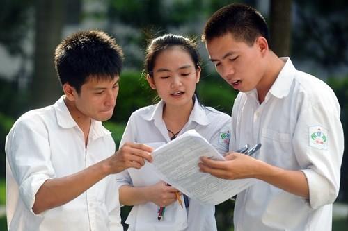 Chính thức công bố phương án thi quốc gia 2015