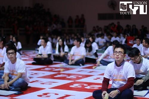 Một sân chơi tri thức bổ ích và ý nghĩa cho sinh viên