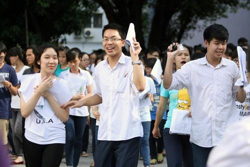 Ảnh minh họa. Xuân Trung (http://giaoduc.net.vn/)