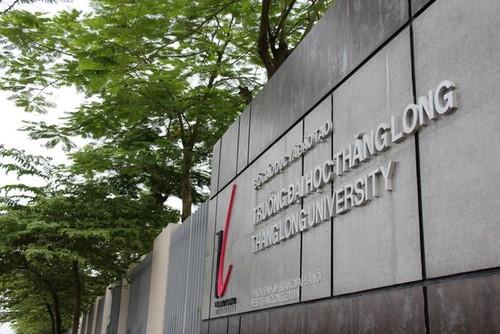 """Thuật toán tuyển sinh """"chấp nhận trì hoãn"""" của Đại học Thăng Long"""