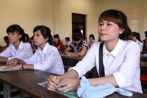 Giáo dục đại học và kinh nghiệm phân tầng ở Việt Nam