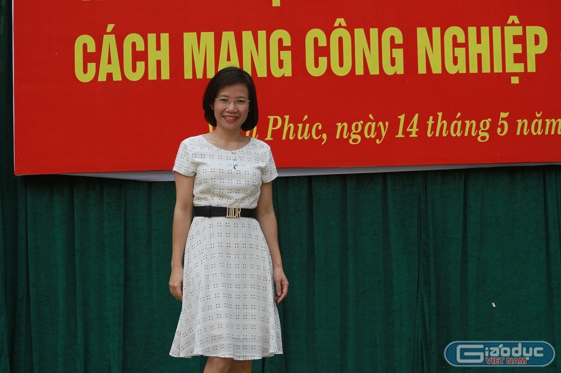 Cô giáo bày tỏ ước mong thoát khỏi cách dạy Ngữ văn nhồi nhét chạy theo thi cử