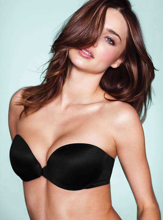 Miranda Kerr - Victorias Secret Spring 2012 photoshoot - Hot Celebs Home