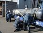 Hải quân Mỹ nhận tàu ngầm, tàu lặn mới,sẽ dùng 50% nhiên liệu thay thế